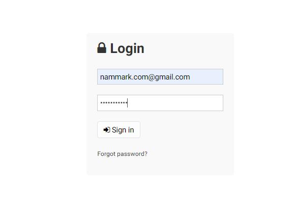 dang-nhap-sendy-email-marketing-nammark-com