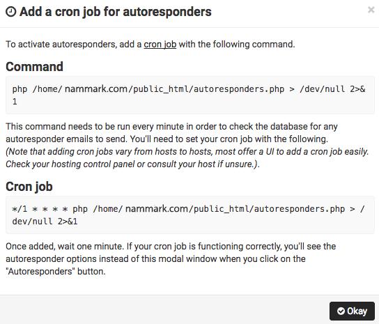 sendy-Cron-job-autoresponders
