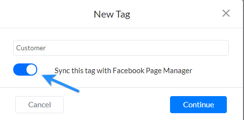 Features-botsumo-vs-ManyChat-synchronizing-tags-with-facebook-page-manager